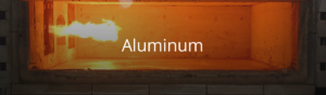 Allied Mineral Products - Aluminum
