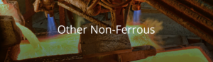 Allied Mineral Products - Other Non-Ferrous