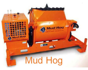 Allied Mineral Products - Installation Equipment